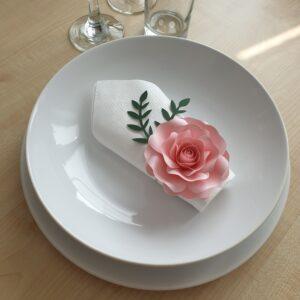 Růže - slavnostní tabule